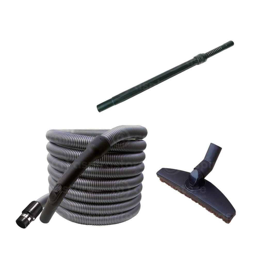 Kit Zubeh/ör Standard f/ür Zentralstaubsauger