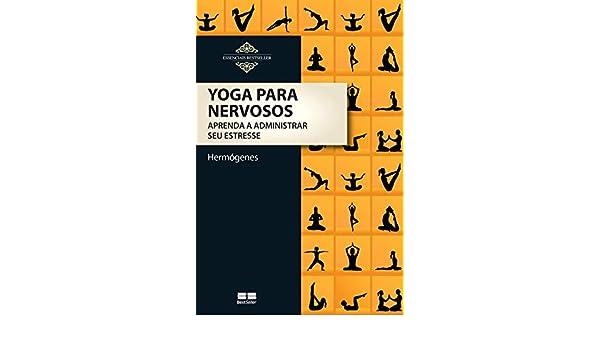 Yoga Para Nervosos Hermogenes Ebook