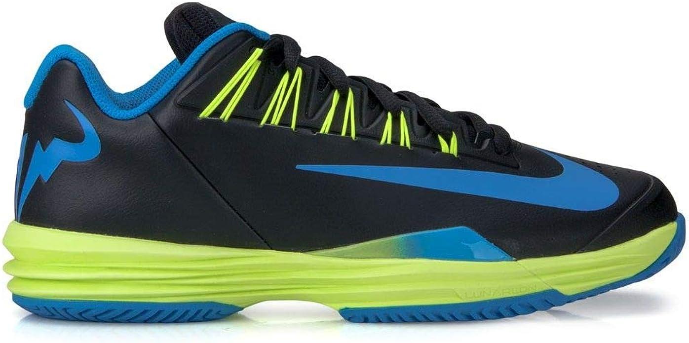 Nike Lunar Ballistec 1 5 Lg 812939 043 Rafael Nadal Limited Edition Mens Size 12 Tennis Shoe Amazon Ca Shoes Handbags
