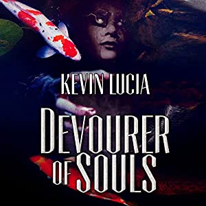 Devourer of Souls Audiobook