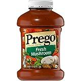 Prego Pasta Sauce Mushroom, 67 oz