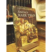 America's Mark Twain. With illus. by Lynd Ward