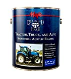 Majic Paints 8-4979-1 Diamond Hard Tractor, Truck & Auto Acrylic Enamel Paint, 1-Gallon, New Ford/New Holland Blue