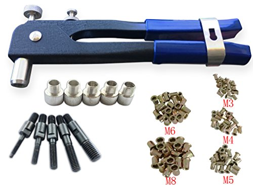 Muzata Riveter Thread Riveting Included product image