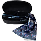Siskiyou NFL Tennessee Titans Sunglass and Accessory Set