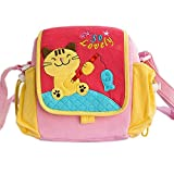 [Kitty Loves Fish] Kitty Shoulder Bag (7.372.4)