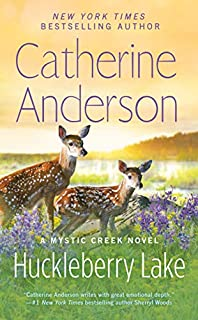Book Cover: Huckleberry Lake