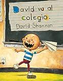 David Va al Colegio, David Shannon and Shannon David, 8424158865