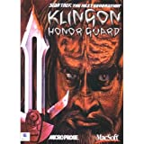 Star Trek Klingon Honor Guard