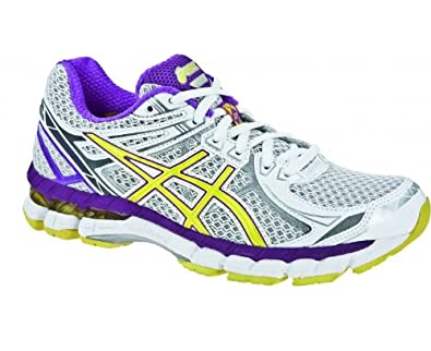 Asics GT 2000 II, Chaussures de Running Compétition Femme, Rose