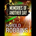 Memories of Another Day Audiobook by Harold Robbins Narrated by Stephen Bowlby