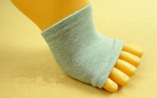 numenttm-stealth-style-cotton-forefoot-pads-yoga-ballet-socks-for-men-and-women-2-pairs