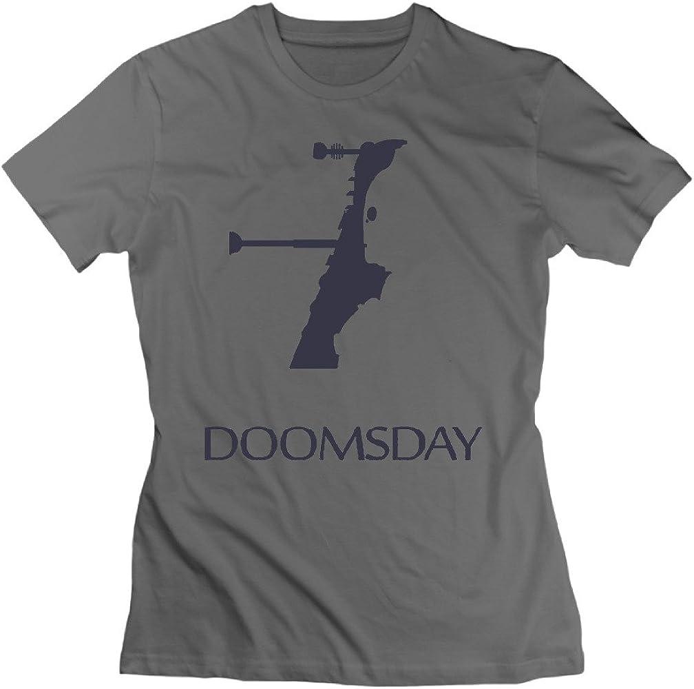 Pokèmon Pokemon Go stop335? Niña? Round-Neck? Único? Doomsday Tees Casual: Amazon.es: Ropa y accesorios