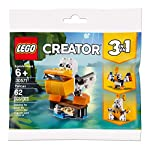 Lego Creator Little Car 30183 by LEGO (English Manual)  LEGO