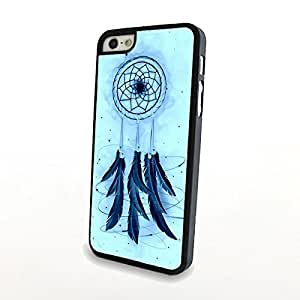 apply Custom Dream Catcher Matte Case for PC Phone Cases fit For Samsung Galaxy S6 Case Cover Hard Cover Shell Plastic Protector Clear Print and Light