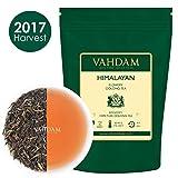 Organic Assam TGFOP Tea, Loose Leaf Bag, Positively Tea LLC. (1 LB.)