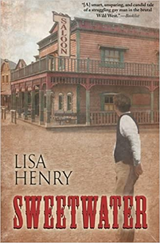 Book Sweetwater by Lisa Henry (2014-04-30)