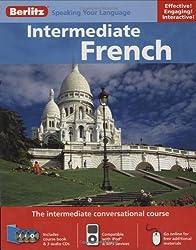 Berlitz Language: Intermediate French (Berlitz Intermediate)