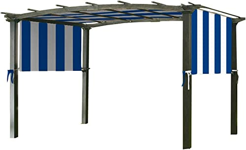 Garden Winds Universal Pergola Replacement Canopy