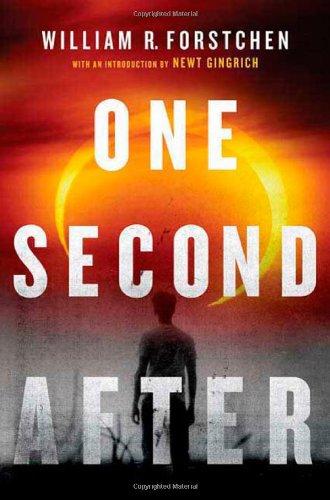- One Second After (A John Matherson Novel)