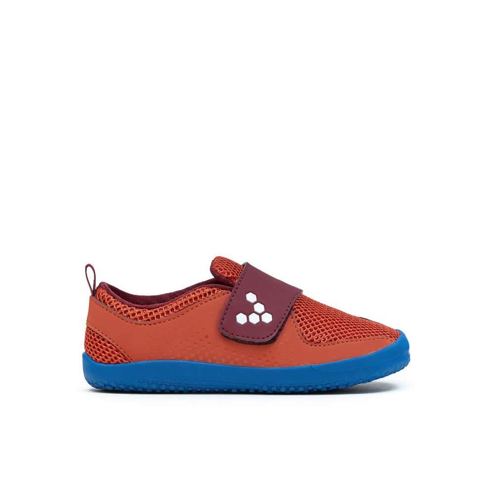 Terracotta Vivobarefoot Kids Primus 28