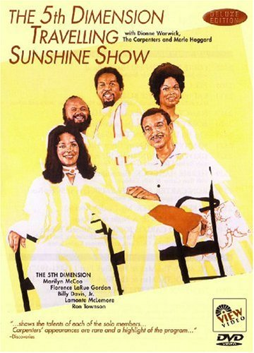 The 5th Dimension: Travelling Sunshine - Rock Sun Fifth The From