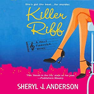 Killer Riff Audiobook