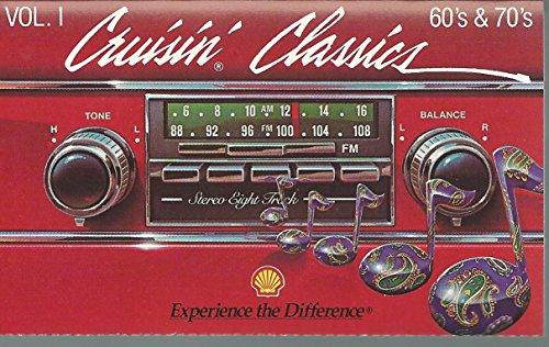 Cruisin' Classics Vol. 1 - 60's and 70's