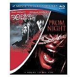 30 Days of Night & Prom Night [Blu-ray] [Import]