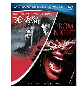 30 Days of Night & Prom Night [Blu-ray] [Import]