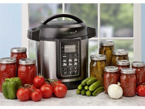 Ball freshTECH FreshTECH Automatic Home Canning System image