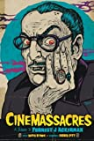img - for Cinemassacres: A Tribute to Forrest J Ackerman book / textbook / text book