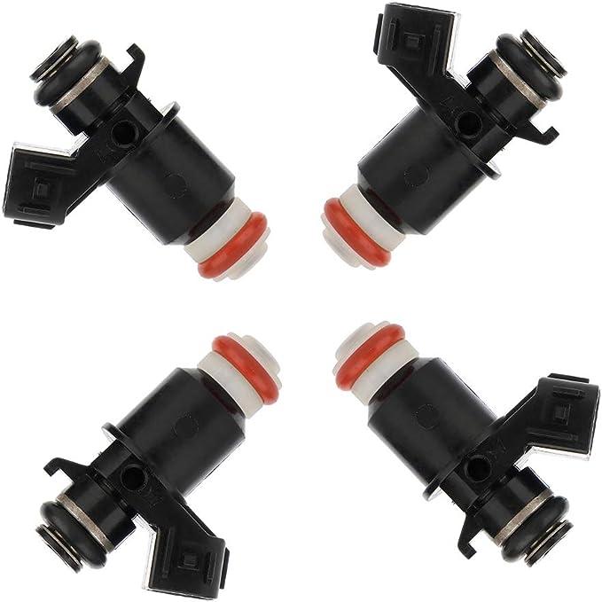 2004-2005 EL Civic 1.7L I4 Fuel Injector Repair Kit