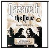 Nazareth: The Newz - 40 Anniversary Edition (Audio CD)