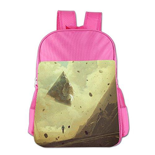Cartoon 16.23oz Sand Storm Children Flexane Sport Bags