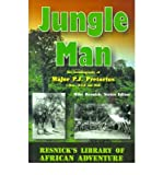 img - for [(Jungle Man: An Autobiography of Major P.J. Pretorius )] [Author: P. J. Pretorius] [Jan-2001] book / textbook / text book