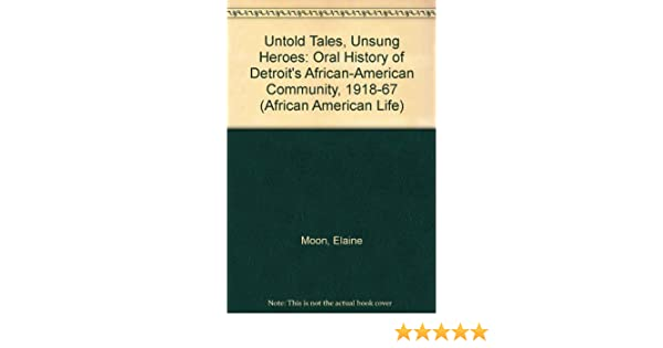 The Online Reference Guide to African American History