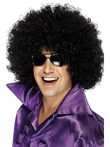 Smiffys Afro Wig,
