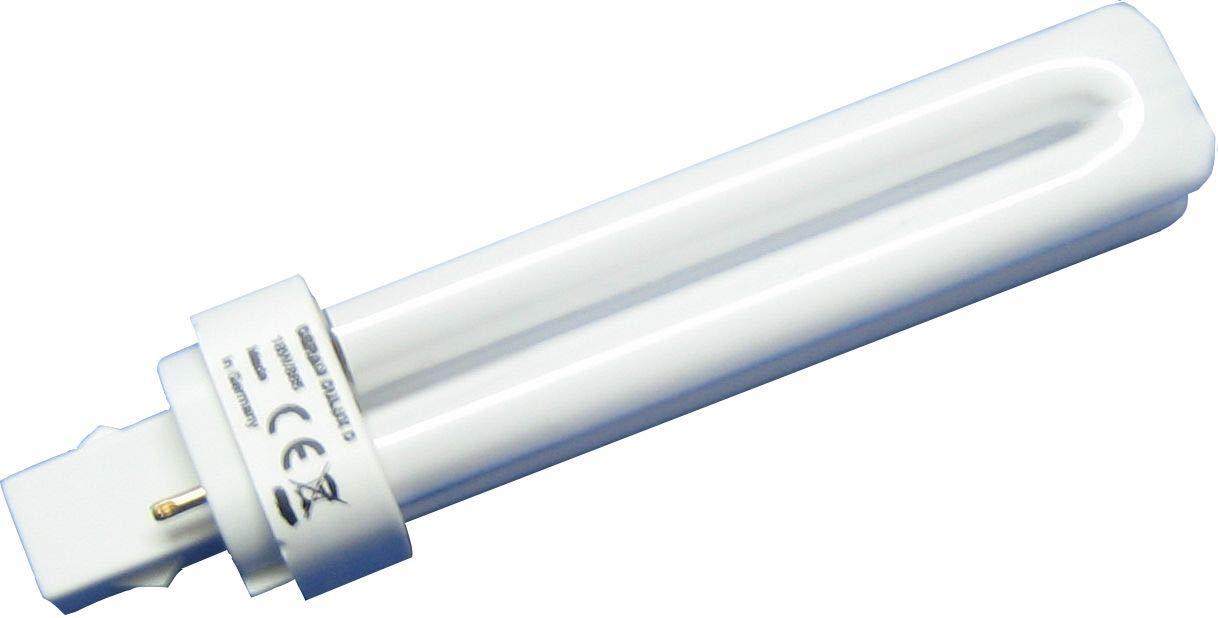10x Dulux D 26 Watt 840 2P G24d-3 - Osram