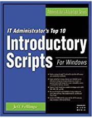 IT Administrator's Top 10 Introductory Scripts For