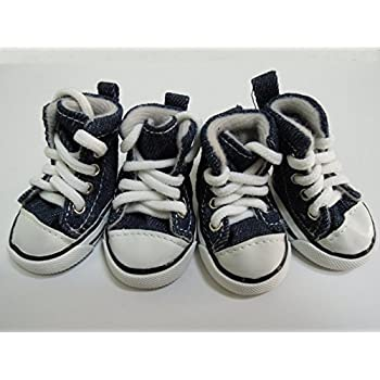 Converse Tennis Shoes For Dogs