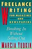 Freelance Writing 9780062732781