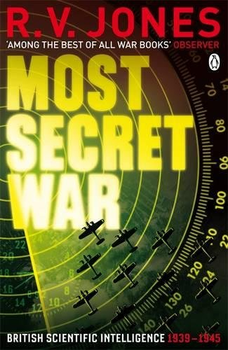 [Free] Most Secret War (Penguin World War II Collection) D.O.C