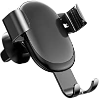 FOOKANN Car Phone Holder 360 ° Rotatable Air Vent Car Phone Mount
