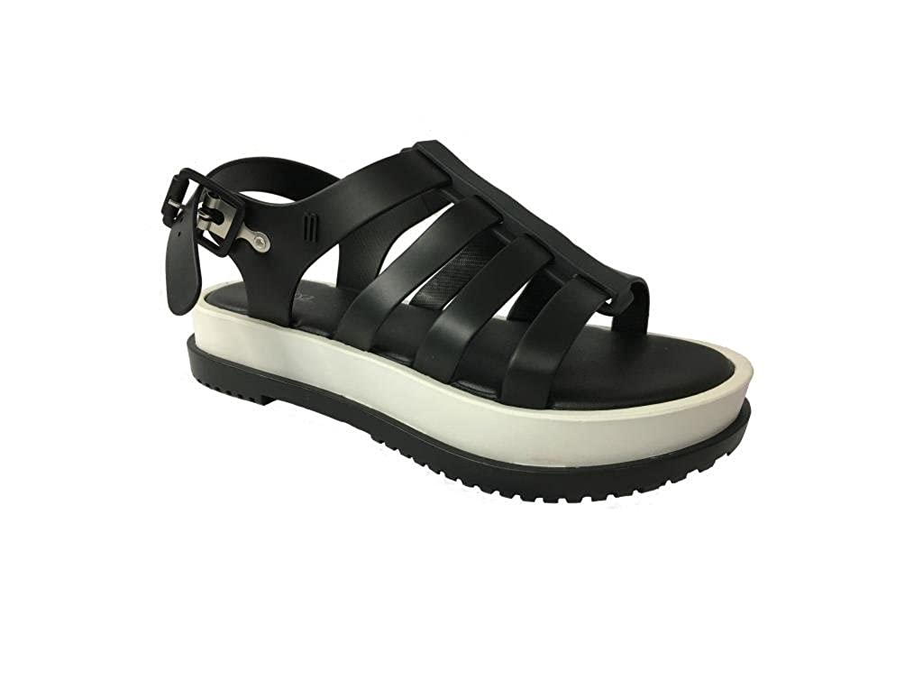 NJX/ Zapatos de mujer - Tacón Plano - Punta Redonda - Oxfords - Casual - Tejido - Negro / Rosa , green-us9 / eu40 / uk7 / cn41 , green-us9 / eu40 / uk7 / cn41