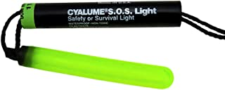 product image for Cyalume SOS Signal Lightstick (Green)