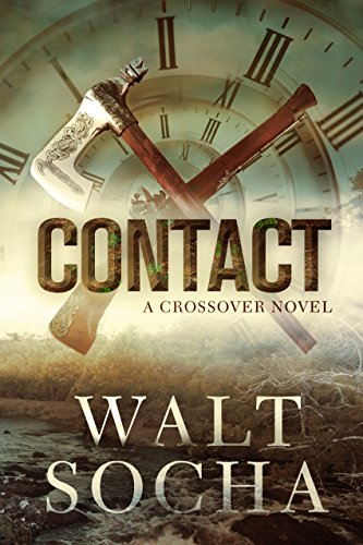 Contact (Crossover Series Book 2) by [Socha, Walt]