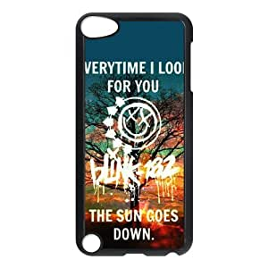 Ipod Touch 5 Phone Case Cover Blink 182 ( by one free one ) B64640