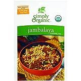 Organic Jambalaya Season Mix