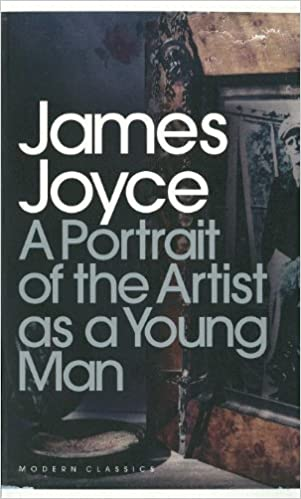 Image result for A Portrait of the Artist as a Young Man
